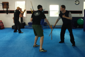 Martial Arts for Adults - Arnis - Vermont