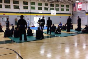 Martial Arts for Adults-Camp-Vermont