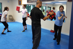 Martial Arts for Adults-Women's Self-Defense-Vermont