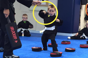 Martial Arts for Children - Confidence and Self-Control - Vermont